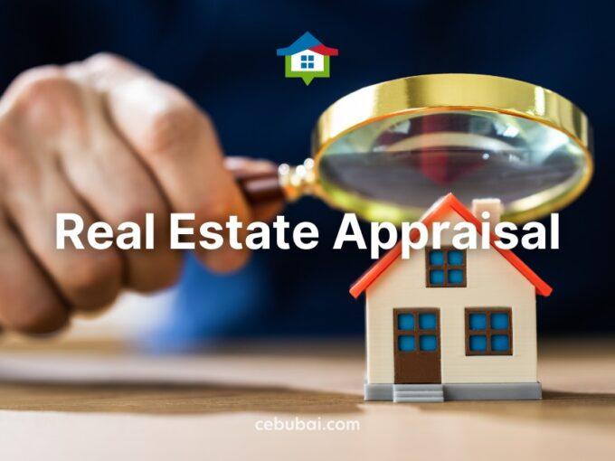 Real Estate Appraisal Philippines by Cebubai.com