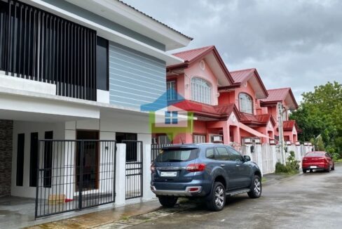 (Rush) New House and Lot For Sale in Pacific Grand Villas, Lapu-Lapu City