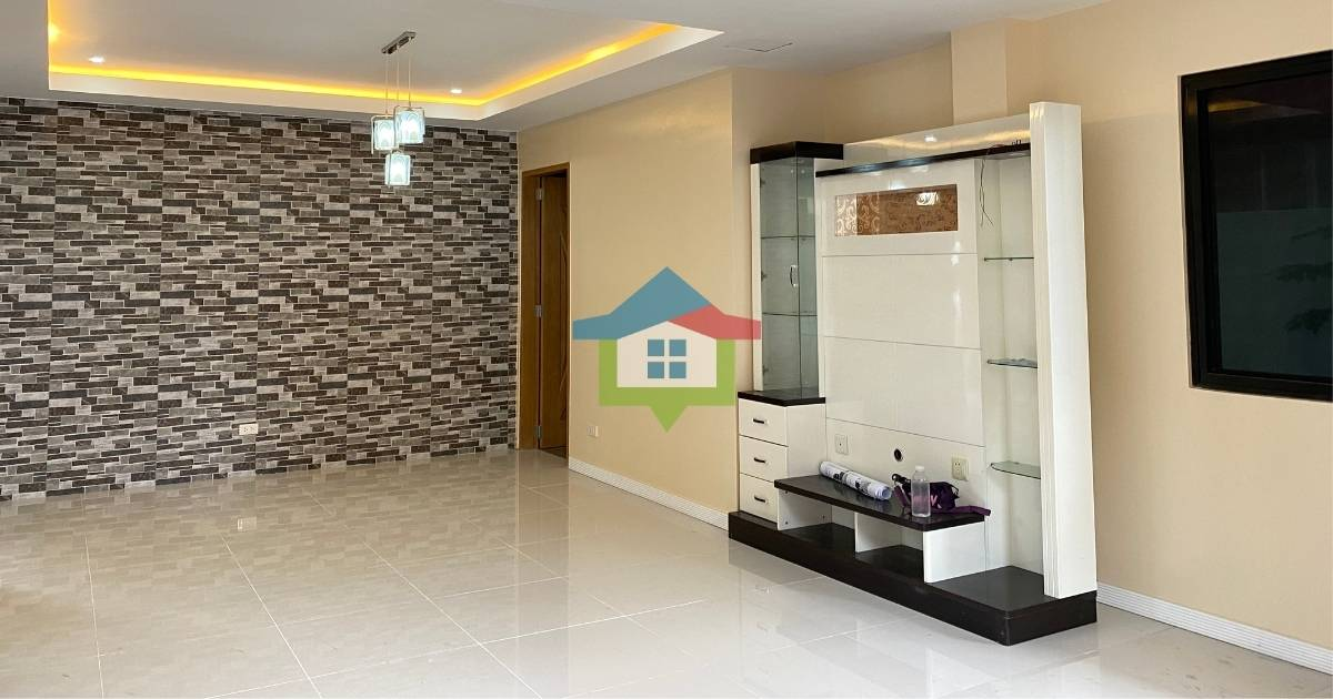 (Rush) New House and Lot For Sale in Pacific Grand Villas (Living Room), Lapu-Lapu City