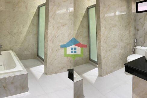 (Rush) New House and Lot For Sale in Pacific Grand Villas (Toilet and Bathtub), Lapu-Lapu City