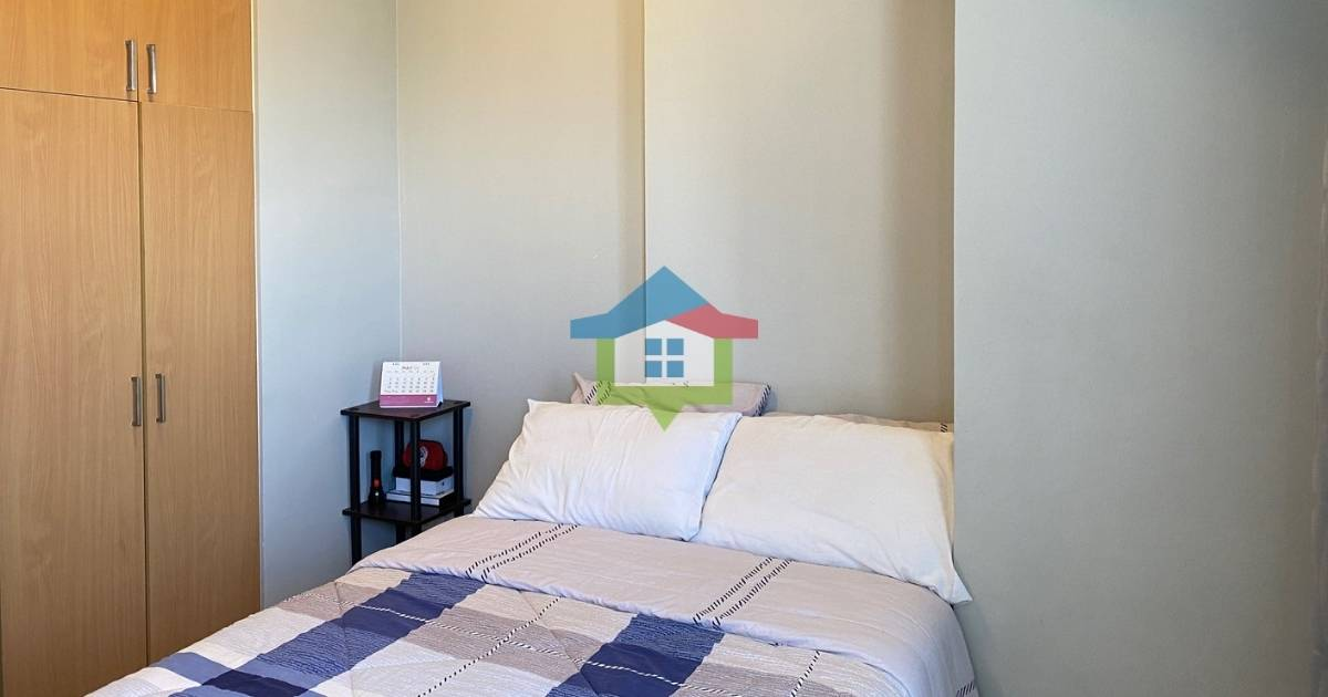 One Bedroom Condo For Sale at The Mactan Newtown Bedroom