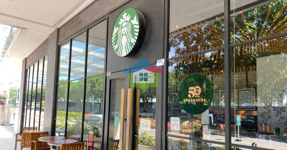 One Bedroom Condo For Sale at The Mactan Newtown Starbucks