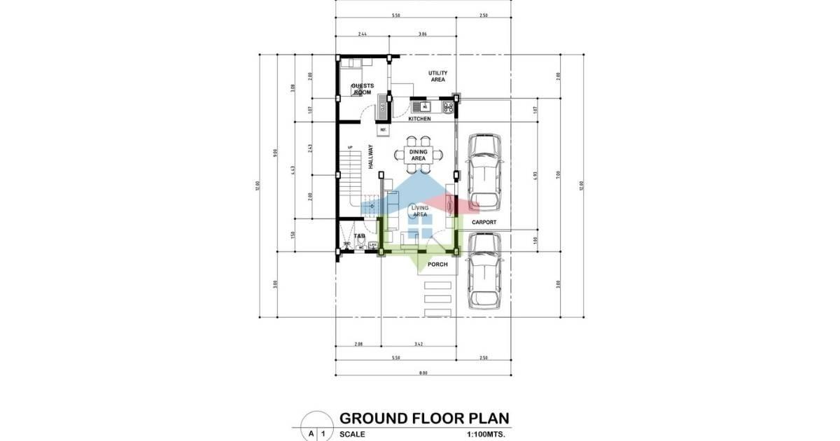 4-BR-House-For-Sale-in-Minglanilla-Cebu-Lot-Plan