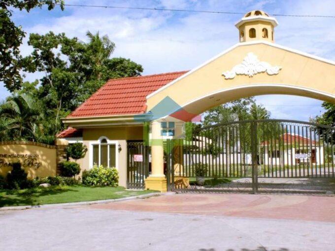 Brand New 4-BR Seaside Living House For Sale in Cebu